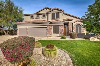 7360 E Sandia Circle, Mesa, AZ 85207 - MLS#: 5735277