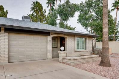7950 E Keats Avenue Unit 124, Mesa, AZ 85209 - MLS#: 5735316