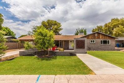 6838 N 15TH Place, Phoenix, AZ 85014 - MLS#: 5735354
