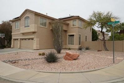 6174 W Sequoia Drive, Glendale, AZ 85308 - MLS#: 5735482