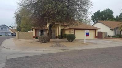 7724 W San Juan Avenue, Glendale, AZ 85303 - MLS#: 5735499