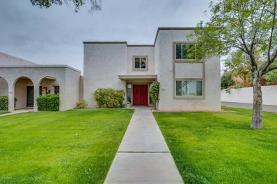 7826 E Sheridan Street, Scottsdale, AZ 85257 - MLS#: 5735550