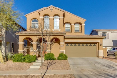 3893 S Cricket Drive, Gilbert, AZ 85297 - MLS#: 5735568