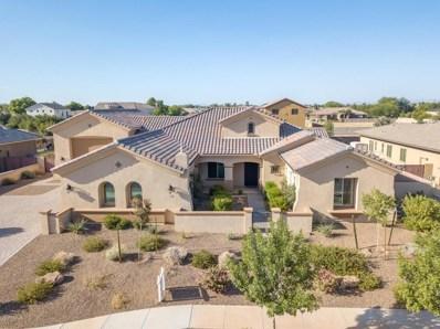 2166 E Aris Drive, Gilbert, AZ 85298 - MLS#: 5735572
