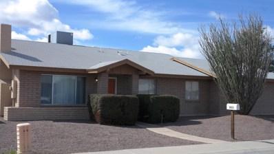 3021 W Bluefield Avenue, Phoenix, AZ 85053 - MLS#: 5735584