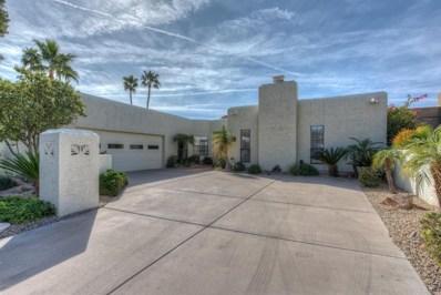 2737 E Arizona Biltmore Circle Unit 22, Phoenix, AZ 85016 - MLS#: 5735599