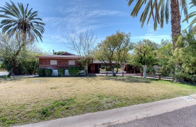 3335 E Oregon Avenue, Phoenix, AZ 85018 - MLS#: 5735625