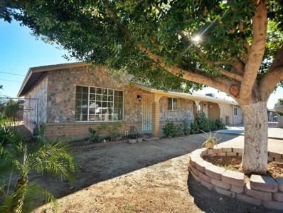 1407 W 7TH Drive, Mesa, AZ 85202 - MLS#: 5735643