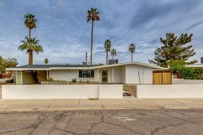 3131 N 53RD Parkway, Phoenix, AZ 85031 - MLS#: 5735656