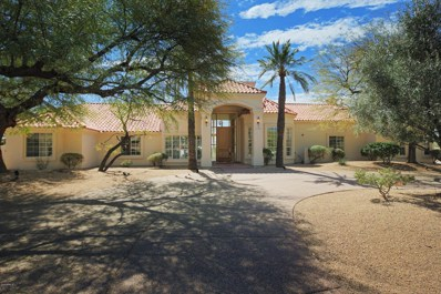 11783 E Beryl Avenue, Scottsdale, AZ 85259 - MLS#: 5735734