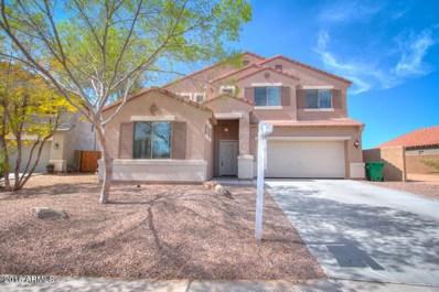 22294 N VanDerveen Way, Maricopa, AZ 85138 - MLS#: 5735771