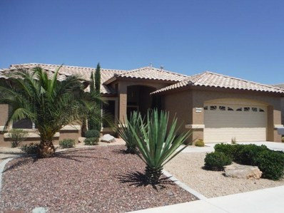 17233 N White Tank Vista, Surprise, AZ 85374 - MLS#: 5735777