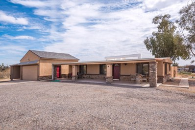 20501 W Bunker Peak Road, Wittmann, AZ 85361 - MLS#: 5735782