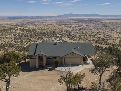 4755 W Hidden Canyon Road, Chino Valley, AZ 86323 - MLS#: 5735789