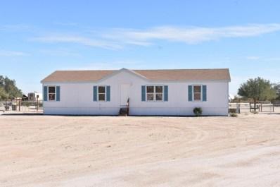 599 N Jenkins Way, Maricopa, AZ 85139 - MLS#: 5735809