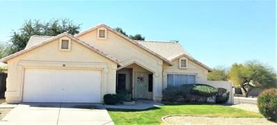 442 N Velero Street, Chandler, AZ 85225 - MLS#: 5735839