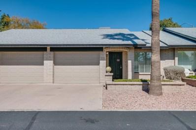 7950 E Keats Avenue Unit 128, Mesa, AZ 85209 - MLS#: 5735882
