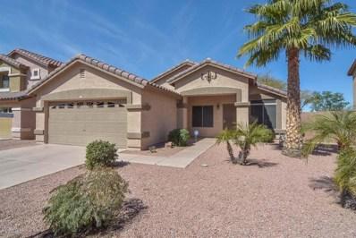 16278 N 160TH Avenue, Surprise, AZ 85374 - MLS#: 5735929