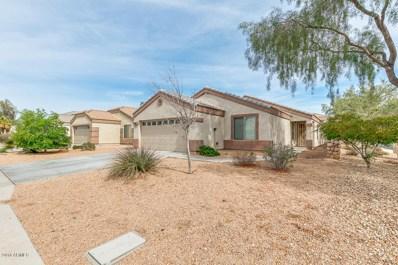 15101 N Verbena Street, El Mirage, AZ 85335 - MLS#: 5736031
