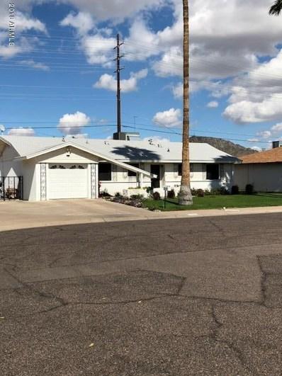 9249 N 18 Drive, Phoenix, AZ 85021 - MLS#: 5736100