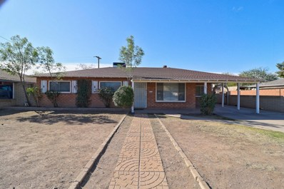 4051 W Cavalier Drive, Phoenix, AZ 85019 - MLS#: 5736133