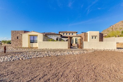 9134 W Happy Valley Road, Peoria, AZ 85383 - MLS#: 5736141