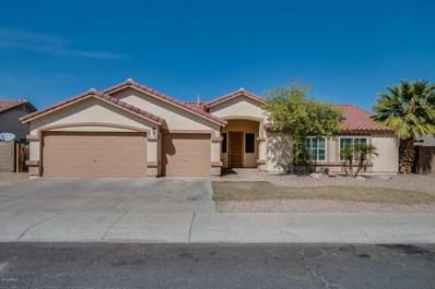 1834 E Saint Charles Avenue, Phoenix, AZ 85042 - MLS#: 5736151