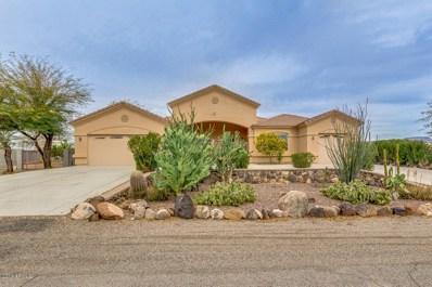 39006 N 11th Avenue, Desert Hills, AZ 85086 - MLS#: 5736187