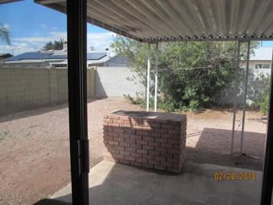 5228 W Maui Lane, Glendale, AZ 85306 - MLS#: 5736193