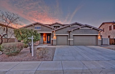42902 N 45TH Lane, New River, AZ 85087 - MLS#: 5736212