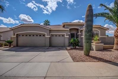 265 W Teakwood Place, Chandler, AZ 85248 - MLS#: 5736347