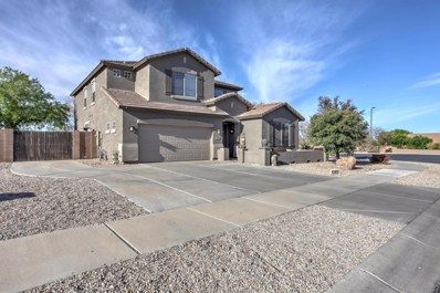 21421 E Calle De Flores Court, Queen Creek, AZ 85142 - MLS#: 5736376