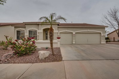 1244 S Palomino Creek Drive, Gilbert, AZ 85296 - MLS#: 5736388