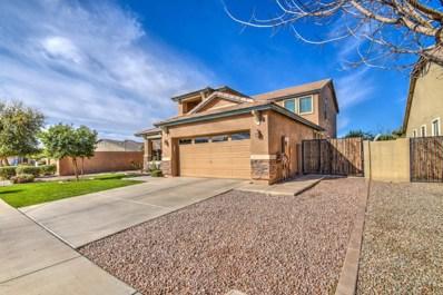 5958 S Inez Drive, Gilbert, AZ 85298 - MLS#: 5736393