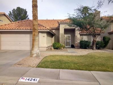 14241 S 43RD Place, Phoenix, AZ 85044 - MLS#: 5736397