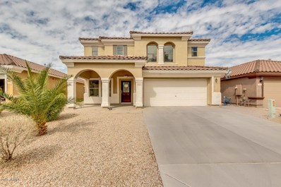 828 E Denim Trail, San Tan Valley, AZ 85143 - MLS#: 5736422