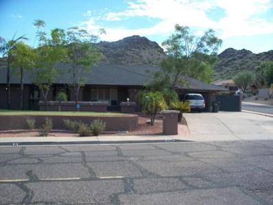 2201 E Shea Boulevard, Phoenix, AZ 85028 - MLS#: 5736454