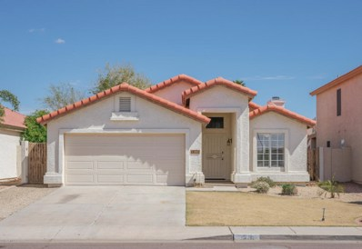 18711 N 79TH Avenue, Glendale, AZ 85308 - MLS#: 5736477