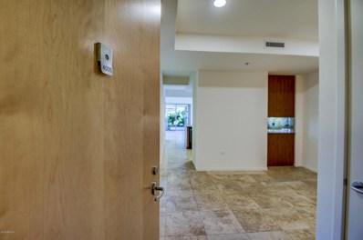 7161 E Rancho Vista Drive Unit 4005, Scottsdale, AZ 85251 - MLS#: 5736494