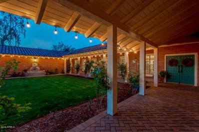 5602 E Oakhurst Way, Scottsdale, AZ 85254 - MLS#: 5736513
