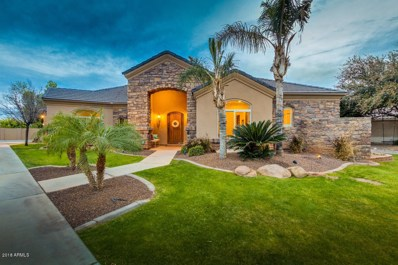 4403 E Desert Lane Court, Gilbert, AZ 85234 - MLS#: 5736514