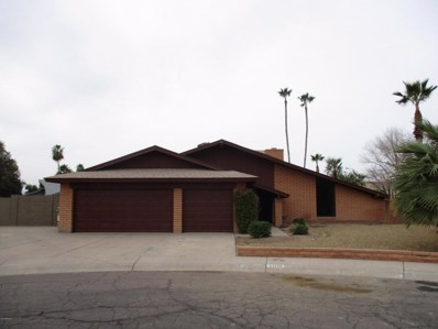 5016 W Ruth Avenue, Glendale, AZ 85302 - MLS#: 5736534