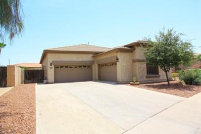 5341 S Four Peaks Way, Chandler, AZ 85249 - MLS#: 5736579