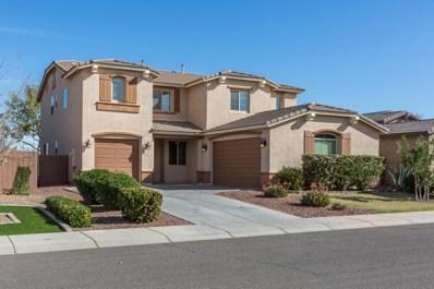 152 W Sweet Shrub Avenue, San Tan Valley, AZ 85140 - MLS#: 5736619
