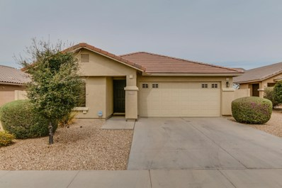 16532 W Tonto Street, Goodyear, AZ 85338 - MLS#: 5736669