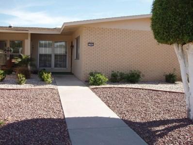 17683 N Del Webb Boulevard, Sun City, AZ 85373 - MLS#: 5736673