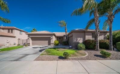 1728 E Iris Drive, Chandler, AZ 85286 - MLS#: 5736735