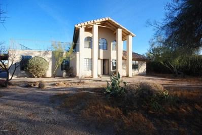 6510 E Barwick Drive, Cave Creek, AZ 85331 - MLS#: 5736745