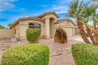 6143 S Crystal Way, Chandler, AZ 85249 - MLS#: 5736755