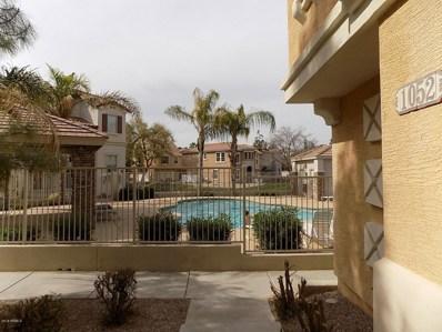 9233 E Neville Avenue Unit 1052, Mesa, AZ 85209 - MLS#: 5736788